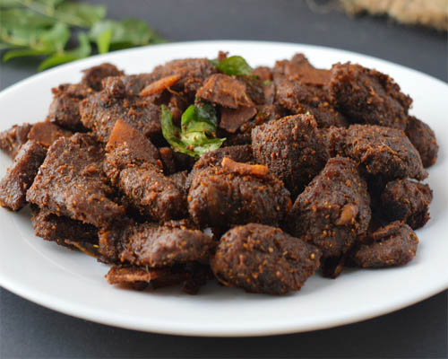 Pork Pepper Fry